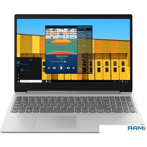 Ноутбук Lenovo IdeaPad S145-15IWL 81MV019LRE