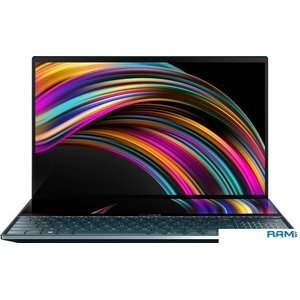 Ноутбук ASUS ZenBook Pro Duo UX581GV-H2001T