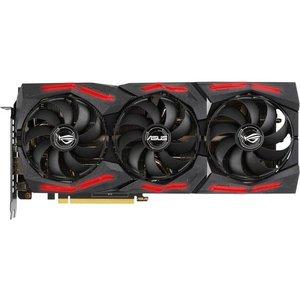 Видеокарта ASUS ROG Strix GeForce RTX 2060 Super EVO OC 8GB GDDR6 [ROG-STRIX-RTX2060S-O8G-EVO-GAMING]