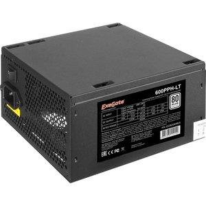 Блок питания ExeGate 600PPH-LT 80 Plus EX282044RUS