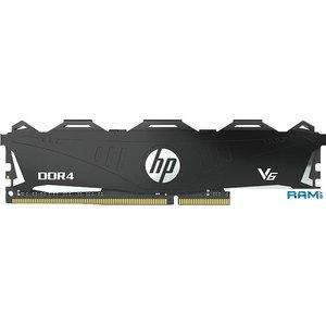 Оперативная память HP V6 Series 16GB DDR4 PC4-25600 7EH68AA