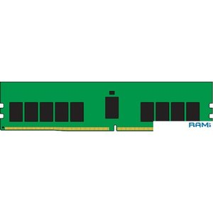 Оперативная память Kingston 16GB DDR4 PC4-23400 KSM29RS4/16MEI
