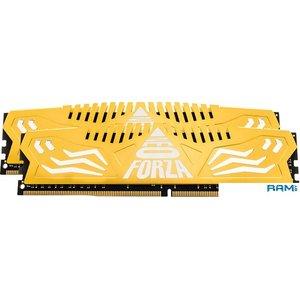 Оперативная память Neo Forza Encke 2x8GB DDR4 PC4-28800 NMUD480E82-3600DC20