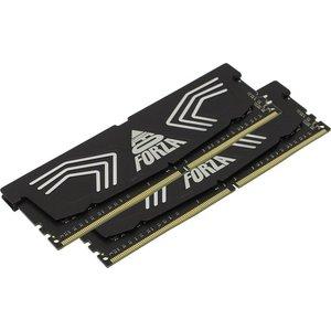Оперативная память Neo Forza Faye 2x16GB DDR4 PC4-25600 NMUD416E82-3200DB21