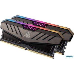 Оперативная память Neo Forza Mars 2x8GB DDR4 PC4-28800 NMGD480E82-3600DF20