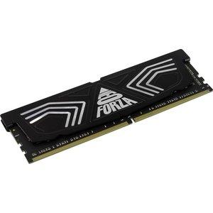 Оперативная память Neo Forza Faye 16GB DDR4 PC4-28800 NMUD416E82-3600DB11