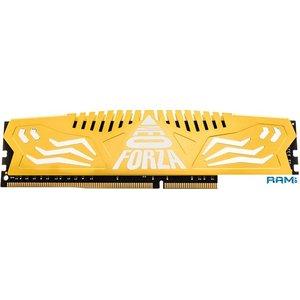 Оперативная память Neo Forza Encke 16GB DDR4 PC4-28800 NMUD416E82-3600DC10