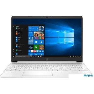 Ноутбук HP 15s-fq1010ur 8PK10EA