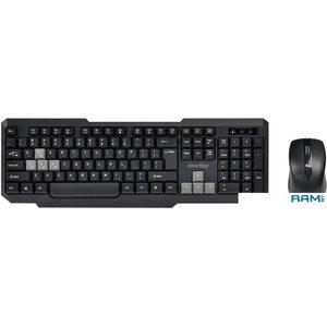 Клавиатура + мышь SmartBuy SBC-230346AG-KG