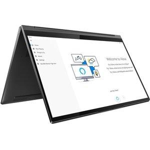 Ноутбук 2-в-1 Lenovo Yoga C940-14IIL 81Q9007MRU