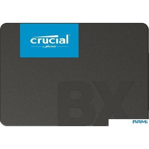 SSD Crucial BX500 1TB CT1000BX500SSD1