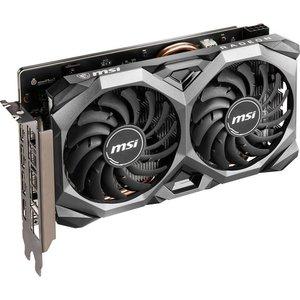 Видеокарта MSI Radeon RX 5500 XT MECH OC 8GB GDDR6