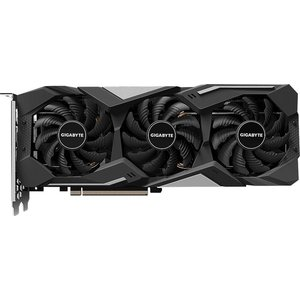 Видеокарта Gigabyte Radeon RX 5500 XT Gaming OC 8GB GDDR6 GV-R55XTGAMING OC-8GD