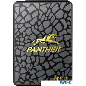 SSD Apacer Panther AS340 960GB AP960GAS340G-1