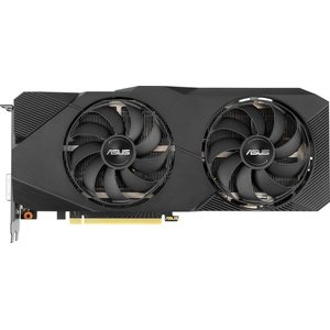Видеокарта ASUS Dual GeForce RTX 2060 Super EVO OC edition 8GB GDDR6