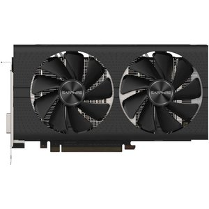 Видеокарта Sapphire Pulse Radeon RX 580 4GB GDDR5 [11265-10]