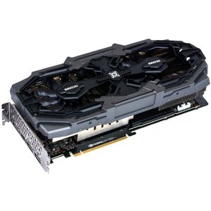 Видеокарта Inno3D GeForce RTX 2080 Super Gaming OC X2 8GB GDDR6
