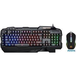 Клавиатура + мышь Jet.A GS250