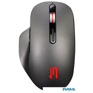 Мышь Jet.A R300G (серый)