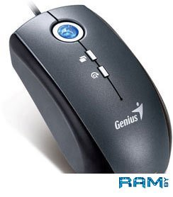 Мышь Genius Traveler 515 Laser