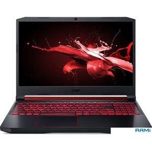Игровой ноутбук Acer Nitro 5 AN515-54-71XW NH.Q5BEU.06M