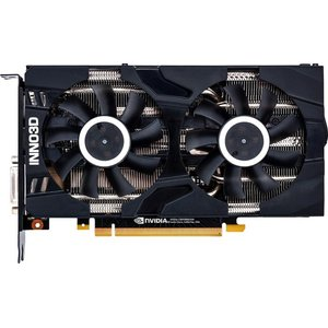 Видеокарта Inno3D GeForce RTX 2070 Twin X2 8GB GDDR6 N20702-08D6-1710VA23