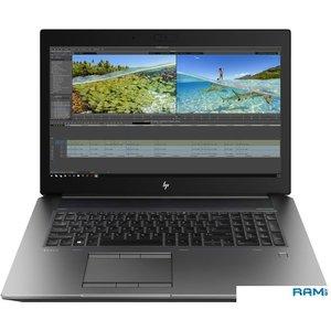 Ноутбук HP ZBook 17 G6 6TU96EA