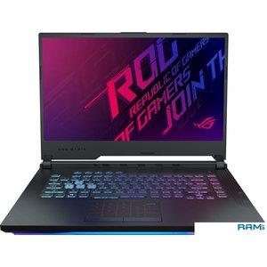 Игровой ноутбук ASUS ROG Strix SCAR III G531GW-AZ235