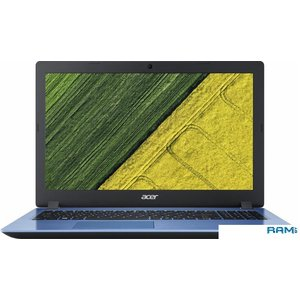Ноутбук Acer Aspire 3 A315-51-554L NX.GS6ER.007