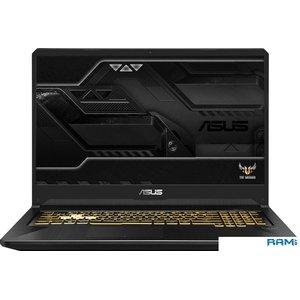 Игровой ноутбук ASUS TUF Gaming FX705DU-AU033