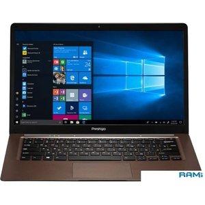 Ноутбук Prestigio Smartbook 141 C3 PSB141C03BFH_DB_CIS