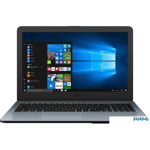 Ноутбук ASUS R540UB-GQ980T