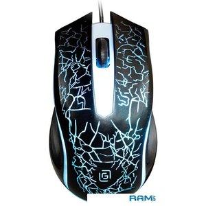 Игровая мышь Oklick 395M Shadow