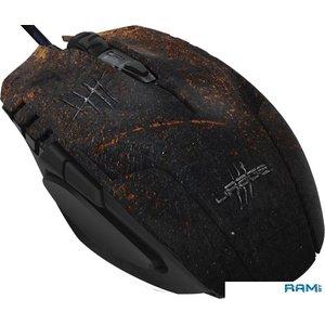 Игровая мышь Hama uRage Morph Apocalypse