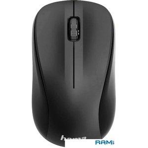 Мышь Hama MW-300 (черный)