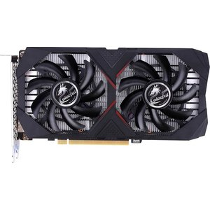 Видеокарта Colorful GeForce GTX 1650 4G-V