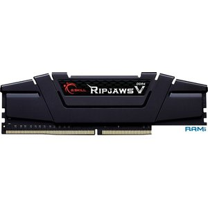 Оперативная память G.Skill Ripjaws V 32GB DDR4 PC4-25600 F4-3200C16S-32GVK