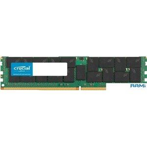 Оперативная память Crucial 64GB DDR4 PC4-21300 CT64G4YFQ426S