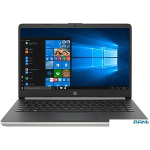 Ноутбук HP 14s-dq1009ur 8PJ11EA