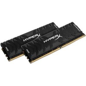 Оперативная память HyperX Predator 2x8GB DDR4 PC4-34400 HX446C19PB3K2/16