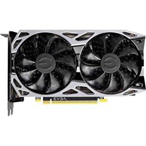Видеокарта EVGA GeForce GTX 1660 Super SC Ultra Gaming 6GB GDDR6 06G-P4-1068-KR