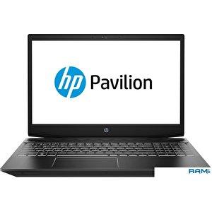 Игровой ноутбук HP Gaming Pavilion 15-cx0160ur 8AJ85EA