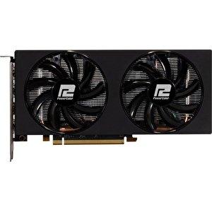 Видеокарта PowerColor Radeon RX 5600 XT 6GB GDDR6 AXRX 5600XT 6GBD6-3DH/OC