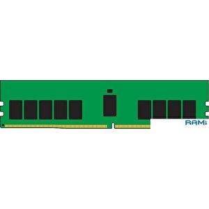 Оперативная память Kingston 16GB DDR4 PC4-25600 KSM32RD8/16MEI