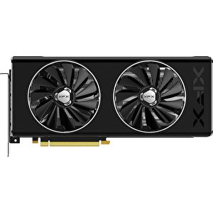 Видеокарта XFX Radeon RX 5700 XT 8GB GDDR6 THICC II Ultra RX-57XT8DBD6