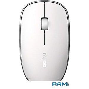 Мышь Rapoo M200 Plus (серый)