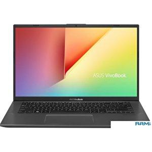 Ноутбук ASUS VivoBook 14 X412FA-EB691T