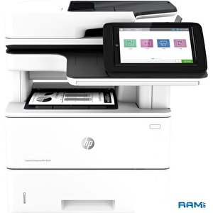 МФУ HP LaserJet Enterprise M528dn