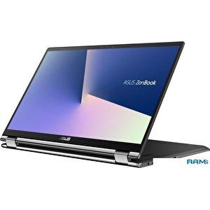 Ноутбук 2-в-1 ASUS ZenBook Flip 15 UX562FA-AC008T