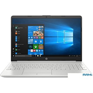 Ноутбук HP 15-dw0040ur 7GU81EA